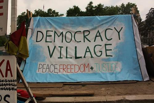 Democracy Village