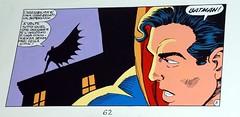 Superman e Batman - photo Goria - click