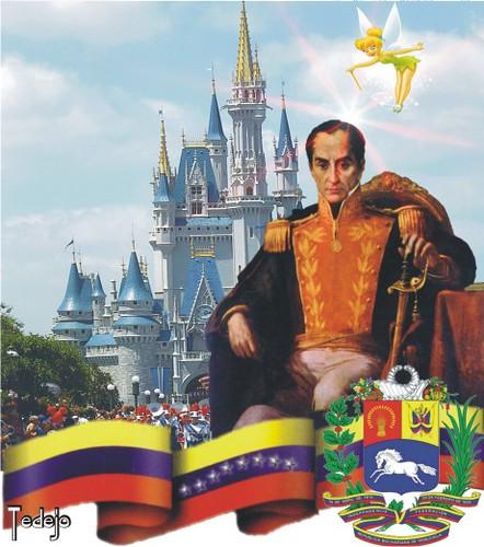 11Ago - Bolivar, Padre Libertador. Bicentenario - Página 2 838309742_40ff6cbfbd
