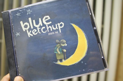 Blue Ketchup's Kwento Pop