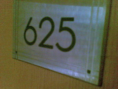 What was my room number again?