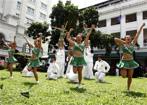 The Lasalle PEP Squad - 20