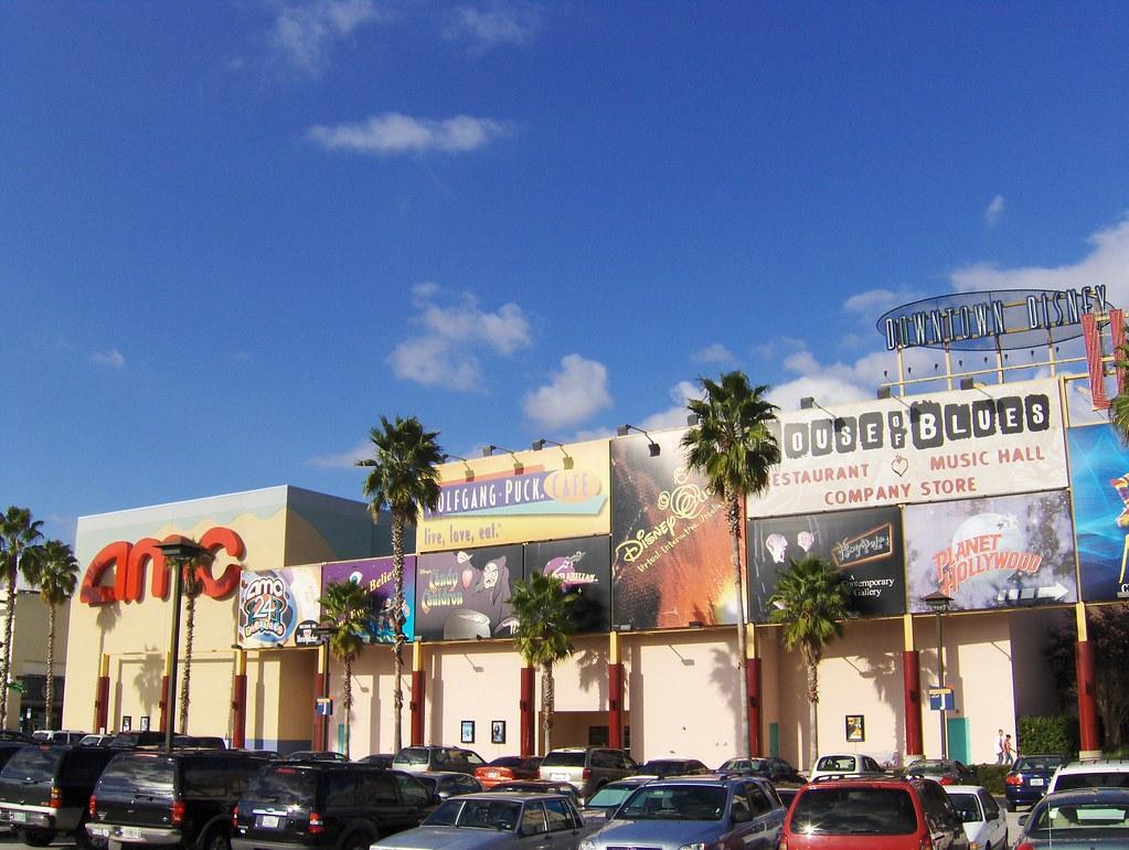 Orlando Movies