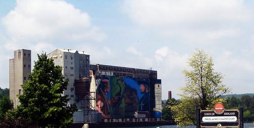 Midland Mural