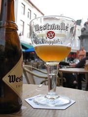 Beer, Bruges