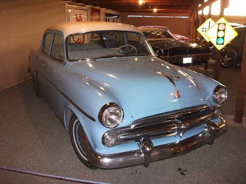 1954 Dodge Mayfair