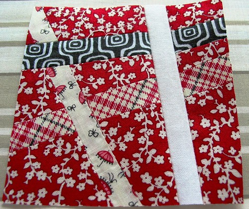 Block from Ibby Bee tutorial