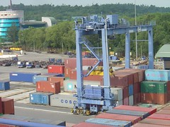 Bintulu International Container Terminal
