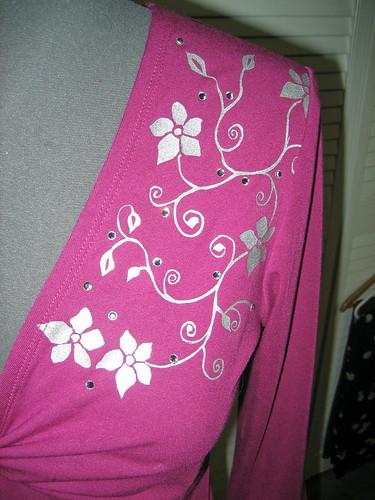 blomsterdetail