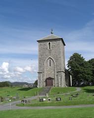 Avaldsnes kyrkje