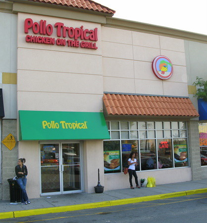 NYC NJ Dining Pollo Tropical Off The Broiler