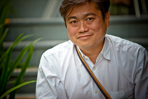 Joi Ito - Geeks On A Plane - China - ASIA Tour