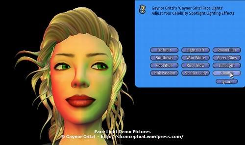 Face Light Demos 012