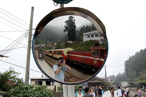 Fenqihu Station - Alishan Trip
