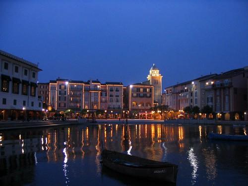 Portifino Bay Hotel