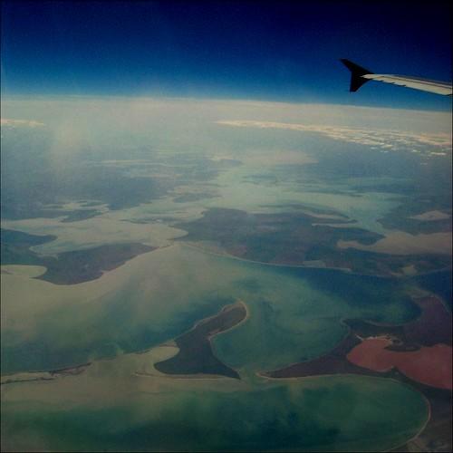 Don River ~ Sea of Azov ~ Russian Federation ~ MjYj by MjYj