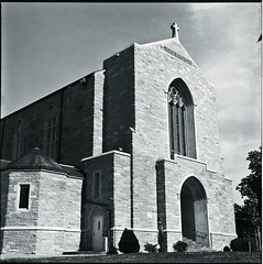 The One True Church?