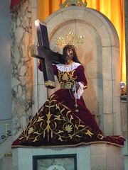 The Black Nazarene II