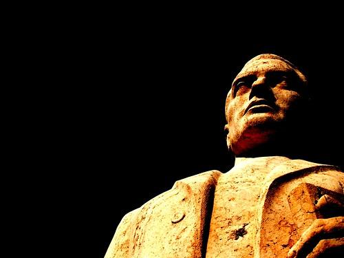 Atatürk in Stone