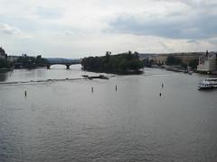 Vltava, Prague