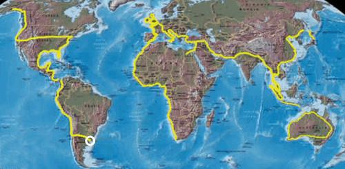 Itinerario de