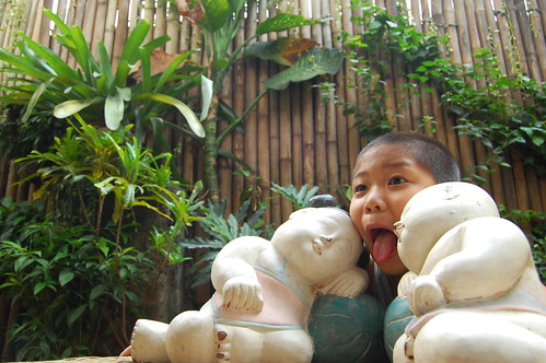 buddha babies with adrian2