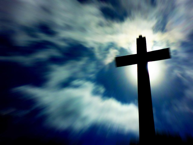 The Cross of Christ, The Symbol, the cross