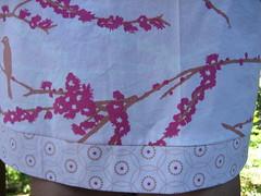 Sparrows Skirt