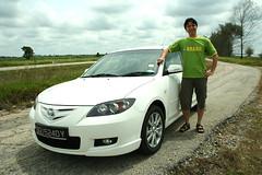 MazdaThree & Me