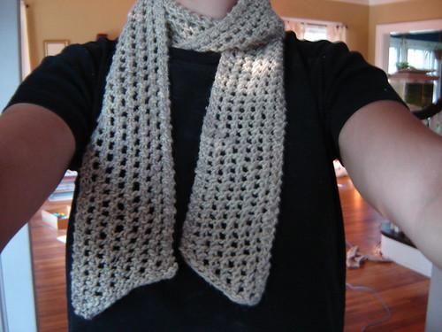 terra scarf