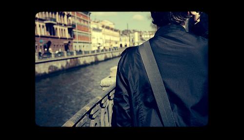 Promenade by pornopromo