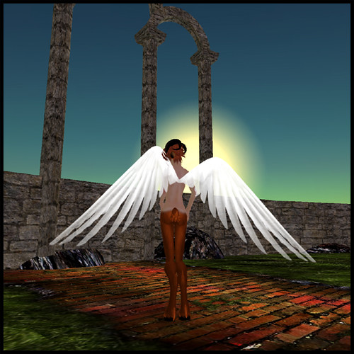 straylight - angel