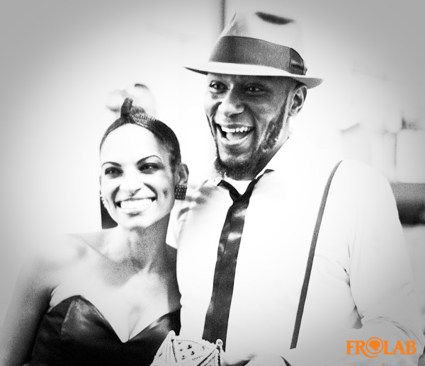 Goapele & Mos Def - New Years Eve 08-09
