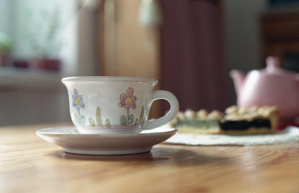 tea time & torca co' becchi #2