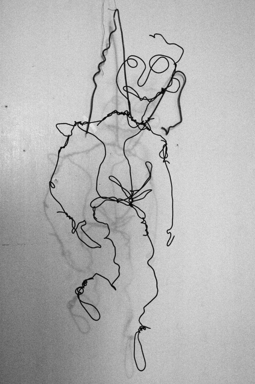 Influences and Process – Alexander Calder  