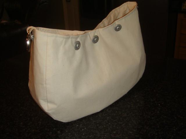 Chamelon Bag