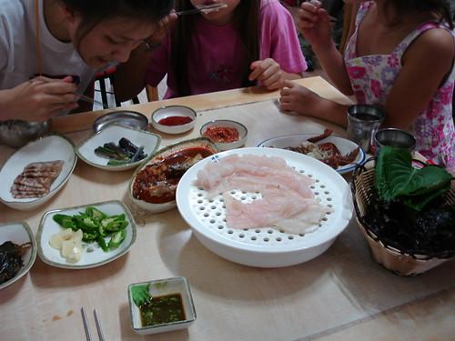 Restaurant Rohfisch