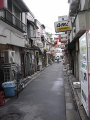 Shinjuku_rues