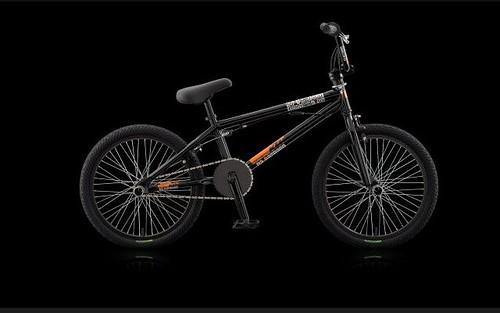 KTM Bazdard BMX