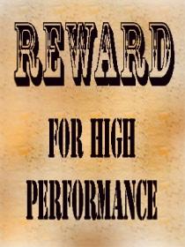 Reward your guest authors