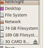 setting modem venus vt 18 ubuntu