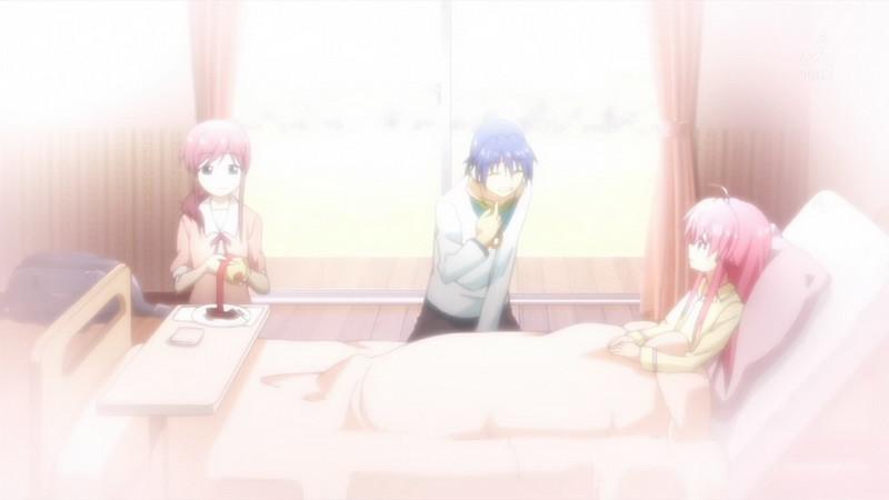 Angel Beats! Episode 10 - 38