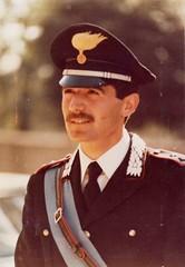 Cap. Mario D'Aleo
