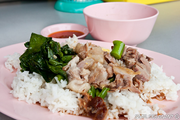 2010.06.05 Street Food @ Bukit Kayu Hitam-5