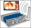 Teq AVIT's WID110 wireless 2 TV