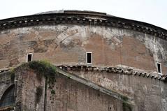 Roma (Řím, Itálie), Pantheon