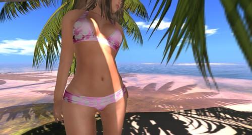 Second Life 2.0 Shadows (1/4)
