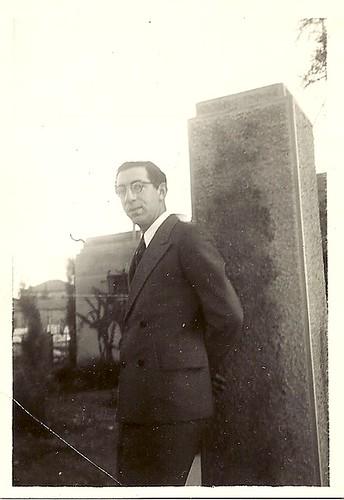 Jerusalem 1936