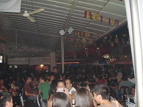 davao nights