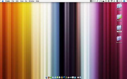My first OSX screenshot